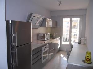 Apartement Maréchal Gallieni, Apartments  Cannes - big - 1