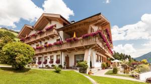 Auberges de jeunesse - Residence Garni Melcherhof
