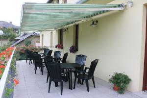 Auberges de jeunesse - Penzion Fialka
