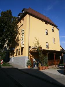 拉费尔酒店