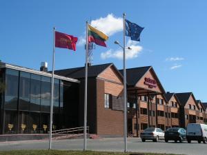 obrázek - Trasalis - Trakai resort & SPA