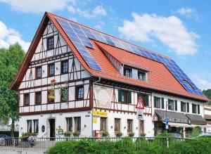 Gasthaus zur Eiche - Hintertal