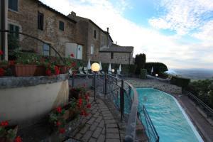 Hotel Dei Capitani, Hotely  Montalcino - big - 25