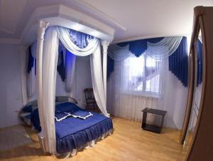 Мини-гостиница Золотая миля