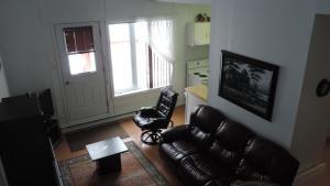 Les Appartement du Vieil Édifice - 376 rue Saint-Jean - Metabetchouan