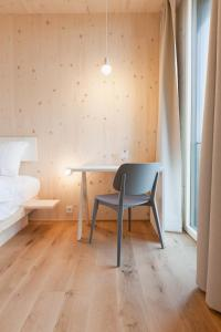 Bader Hotel, Hotel  Parsdorf - big - 3