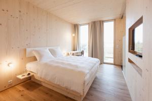 Bader Hotel, Hotels  Parsdorf - big - 1