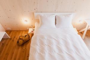 Bader Hotel, Отели  Парсдорф - big - 5