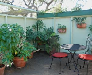 Carmel Garden Inn, Bed & Breakfast  Carmel - big - 20