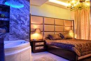 Hostels e Albergues - Orfeas Classic