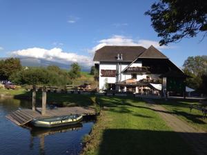 Hotel - Ristorante Jerà am Furtnerteich - Lachtal