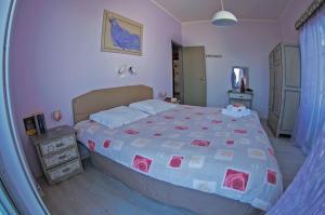 Dimitropoulos Apartments Achaia Greece