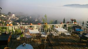 Nisanyan Hotel, Hotels  Selçuk - big - 131