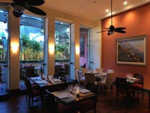 Hotel Casa do Amarelindo, Hotely  Salvador - big - 48
