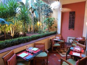 Hotel Casa do Amarelindo, Hotel  Salvador - big - 32