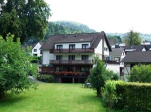 BnB Eifelpension Brückenschenke - Antweiler