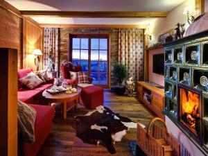Panoramic Mountain Residence - Apartment - Vysoké Tatry