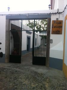 Portalegre, Évora