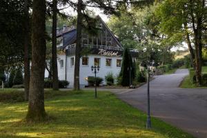 Waldhotel Wilhelmshöhe - Gerlingen