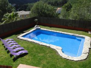 obrázek - Villa Sitges El Olivo