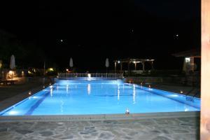 Ataviros Hotel, Aparthotels  Émbonas - big - 111