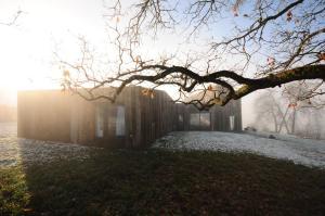 Maison d'Hôtes Cerf'titude, Bed & Breakfast  Mormont - big - 49