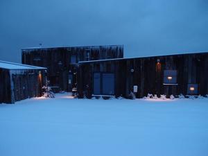 Maison d'Hôtes Cerf'titude, Bed & Breakfast  Mormont - big - 47