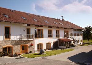 Bio Ferienhof Heiler - Feldkirchen-Westerham