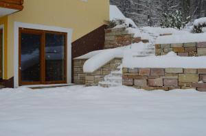 Haus Margit, Homestays  Schlierbach - big - 31
