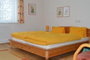 Haus Margit, Ubytování v soukromí  Schlierbach - big - 6