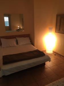 Gil's Guest Rooms, Гостевые дома  Неве-Зоар - big - 38
