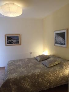 Gil's Guest Rooms, Гостевые дома  Неве-Зоар - big - 24
