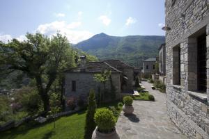 Aristi Mountain Resort (12 of 129)