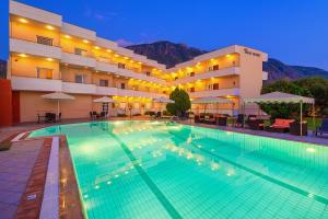 Hostels e Albergues - Hotel Fotini