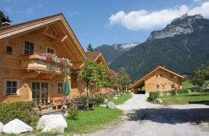 Accommodation in Maurach am Achensee