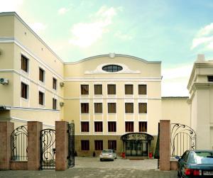 Ar Nuvo Hotel, Hotely  Karaganda - big - 35
