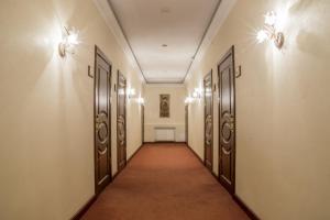 Ar Nuvo Hotel, Hotely  Karaganda - big - 29