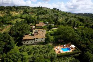 Marignolle Relais & Charme - Residenza d'Epoca - AbcFirenze.com