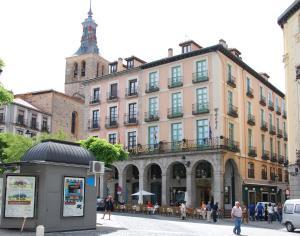 Sercotel Infanta Isabel Hotel (7 of 48)