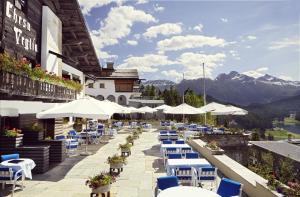 Badrutt's Palace Hotel (35 of 53)