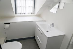 Appartement de charme, Ferienwohnungen  Honfleur - big - 35