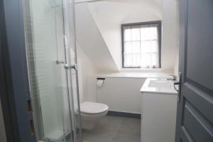 Appartement de charme, Ferienwohnungen  Honfleur - big - 36