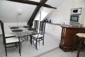 Appartement de charme, Ferienwohnungen  Honfleur - big - 30