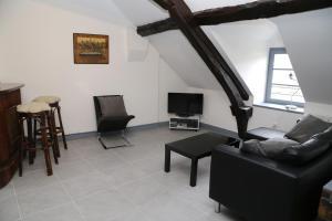 Appartement de charme, Ferienwohnungen  Honfleur - big - 25