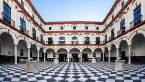 Hotel Boutique Convento Cádiz (13 of 39)