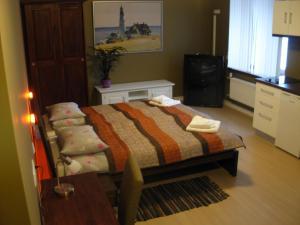 Viesnīcas Jolanta apartamenti - Visikums