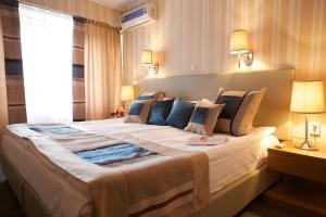 Club Hotel Bishkek
