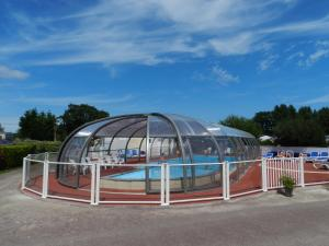 Location gîte, chambres d'hotes Camping le Rivage dans le département Manche 50