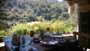 Nisanyan Hotel, Hotels  Selçuk - big - 157