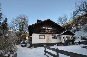 Ferienhaus Schmitten Zell am See - Steinbock Lodges